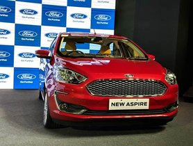 2018 New-Gen Ford Aspire Variants Explained: Which One is Best for You?