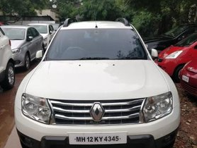 Used Renault Duster Petrol RxL 2014 in Pune