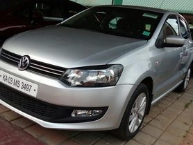 Good as new 2013 Volkswagen Polo for sale at low price