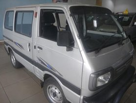 Good as new Maruti Suzuki Omni 2011 in Bangalore