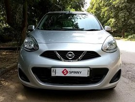 Used Nissan Micra Active XL 2015 for sale