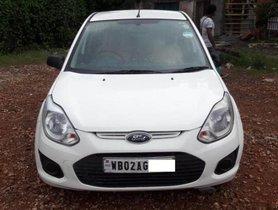 Used Ford Figo Petrol ZXI 2015 for sale
