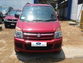 Good as new 2007 Maruti Suzuki Wagon R for sale
