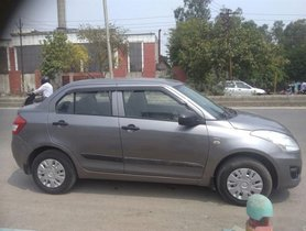 Good 2014 Maruti Suzuki Dzire for sale at low price