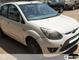 Well-maintained 2011 Ford Figo for sale