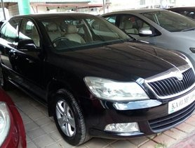 Used 2011 Skoda Laura for sale