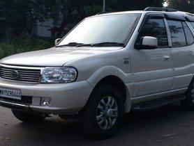 Used 2009 Tata Safari car at low price