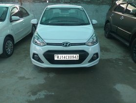 Good condition 2014 Hyundai Xcent for sale