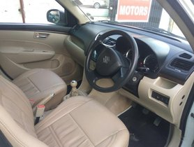 Used 2015 Maruti Suzuki Dzire car at low price in Jaipur