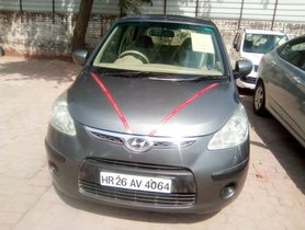 Good as new 2008 Hyundai i10 for sale in Gurgaon