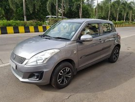 Used 2015 Maruti Suzuki Swift for sale in Mumbai
