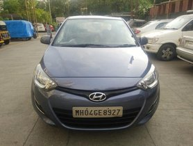 Good as new 2013 Hyundai i20 for sale at low price