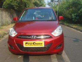Used Hyundai i10 Era 1.1 2012 in Mumbai