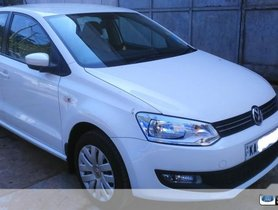 Used Volkswagen Polo 1.2 MPI Comfortline 2014 for sale