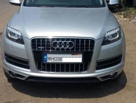 2014 Audi Q7 for sale in Pune