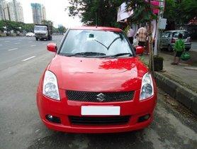 Used 2006 Maruti Suzuki Swift for sale at low price