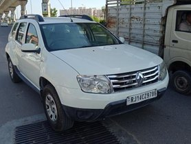 Good as new Renault Duster 2014 for sale