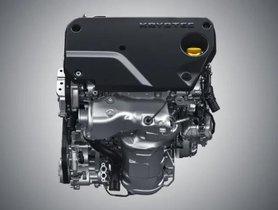 Tata Harrier H5X: Diesel Engine revealed