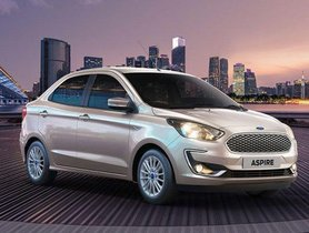 5 Amazing Things about the 2018 Next-Gen Ford Aspire