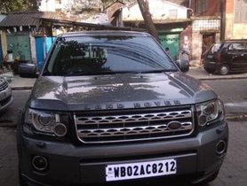 Good as new 2013 Land Rover Freelander 2 for sale