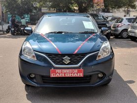 Used 2016 Maruti Suzuki Baleno for sale at low price