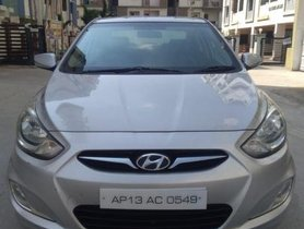 Good as new Hyundai Verna 2012 for sale