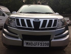 Good 2012 Mahindra XUV500 for sale at low price