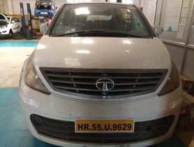 Used Tata Aria Pride 4x4 2014 in New Delhi