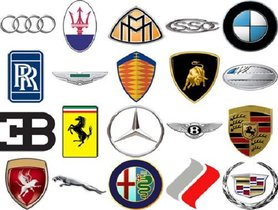 What do car company logos mean? - Luxury version