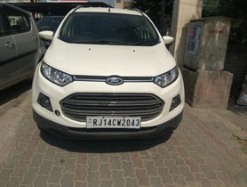 Good Ford EcoSport 2014 for sale at the best deal