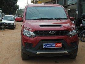 Used 2017 Mahindra NuvoSport for sale