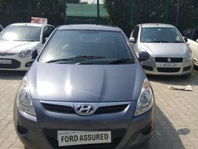 Good as new 2010 Hyundai i20 for sale at low price