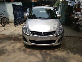 Used 2014 Maruti Suzuki Dzire car at low price