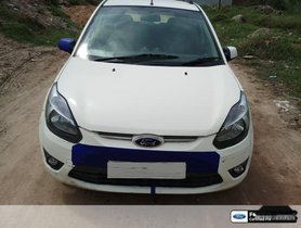 Good as new Ford Figo Diesel Titanium 2011 for sale in Patna
