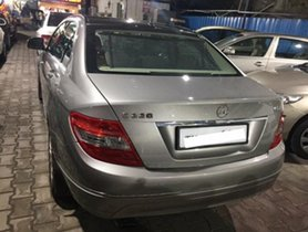 Good as new 2008 Mercedes Benz C Class for sale