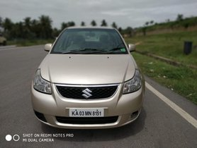 Used 2011 Maruti Suzuki SX4 for sale
