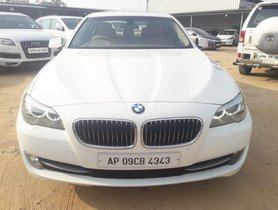 Good as new 2010 BMW 5 Series 2003-2012 for sale