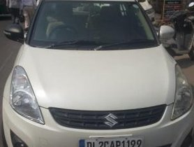 Good as new 2012 Maruti Suzuki Dzire for sale