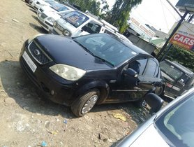 Used 2008 Ford Fiesta car at low price