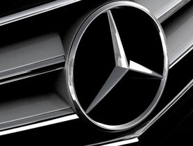 Mercedes-Benz India sales Decrease slightly in Jan-Sep 2018
