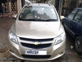Used Chevrolet Sail Hatchback 1.3 TCDi LS 2014 for sale