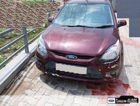 Good as new Ford Figo 2011 for sale