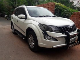 Good as new Mahindra XUV500 W10 AWD 2016 for sale