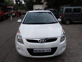 Used Hyundai i20 1.2 Magna 2011 for sale at low price