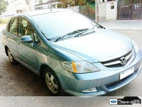 Used Honda City ZX VTEC 2006 for sale