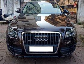 Used Audi Q5 2.0 TDI 2012 in Mumbai