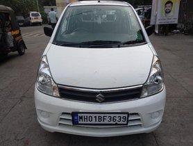 Used 2012 Maruti Suzuki Zen Estilo for sale