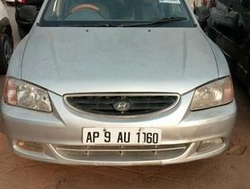 Good as new 2004 Hyundai Accent for sale at low price