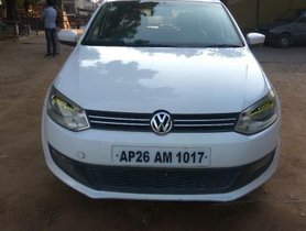 Good as new Volkswagen Polo Diesel Highline 1.2L 2011 for sale