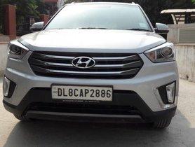 Good as new 2016 Hyundai Creta for sale